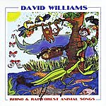 David Williams Rhino & Rainforest Animals