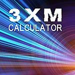 3XM Calculator