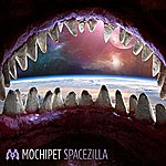 Mochipet Spacezilla