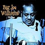 Big Joe Williams Po' Joe