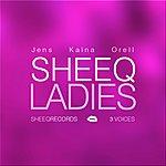 SHEEQ Sheeq Ladies