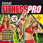 The Fitness Total Fitness Pro, Vol. 4