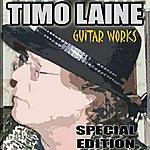 Timo Laine Evolution Pt II - Single