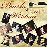 William Shakespeare Pearls Of Wisdom Vol. 2