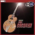 Eddie Cochran The Best Of Eddie Cochran