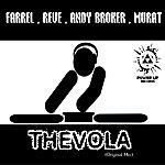 Farrel Thevola