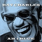 Ray Charles Am I Blue