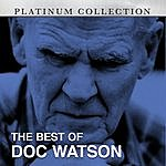 Doc Watson The Best Of Doc Watson