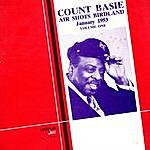 Count Basie Air Shots Birdland - Vol 1