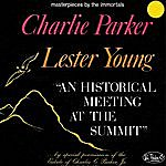 Charlie Parker An Historical Meeting At The Summit