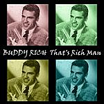 Buddy Rich That's Rich Man