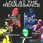 Jimmy Witherspoon Live At The Renaissance