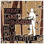 Great Lake Swimmers New Wild Everywhere - Single