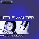 Little Walter Walter's Blues Remastered