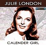 Julie London Calendar Girl Remastered