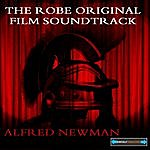Alfred Newman The Robe Original Film Soundtrack