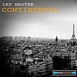 Les Baxter Continental Remastered