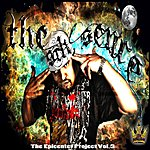Sik Sence The Epicenter Project, Vol. 3