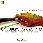 Broz Ensemble Bach/Giuranna: Goldberg Variations