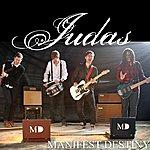 Manifest Destiny Judas - Single