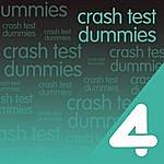 Crash Test Dummies Four Hits: Crash Test Dummies