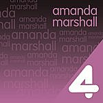 Amanda Marshall Four Hits: Amanda Marshall