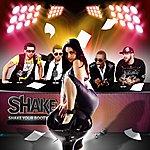 Shake Shake Your Booty (Feat. Yozi) - Single