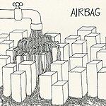 Airbag What Drives Your Head - Single