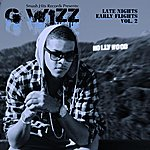 G-Wizz No Panties By G Wizz Ft. Kid Kamakazi - Single