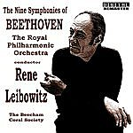 Royal Philharmonic The Nine Symphonies Of Beethoven