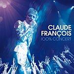 Claude François Claude François - 100% Concert