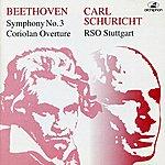 Carl Schuricht Carl Schuricht Conducts Beethoven (1952)