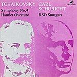 Carl Schuricht Schuricht Conducts Tchaikovsky (1952, 1954)