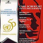Carl Schuricht Human Rights Day Concert (1956)