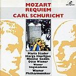 Carl Schuricht Mozart: Requiem (1962)