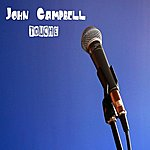 John Campbell Touche (Live Stand-Up Comedy)