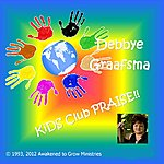 Debbye Graafsma Kids Club Praise!! (English)