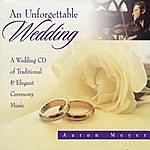 Aaron Meyer An Unforgettable Wedding