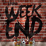 Ammo The Weekend - Single