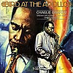 Charlie Parker Bird At The Apollo