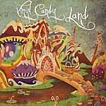 Vinyl Candy Land