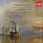 Nigel Kennedy Mendelssohn & Bruch Violin Concertos (The National Gallery Collection)