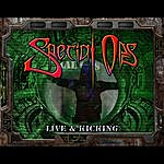 Special Ops Live & Kicking