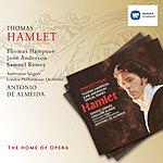 Thomas Hampson Thomas: Hamlet