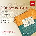 Gianandrea Gavazzeni Rossini: IL Turco In Italia