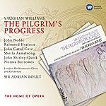 Sir Adrian Boult Vaughan Williams: The Pilgrim's Progress