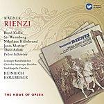 Heinrich Hollreiser Wagner: Rienzi