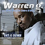 Warren G Get U Down