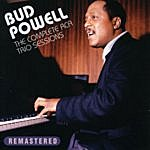 Bud Powell The Complete Rca Trio Sessions