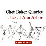 Chet Baker Quartet Jazz At Ann Arbor
